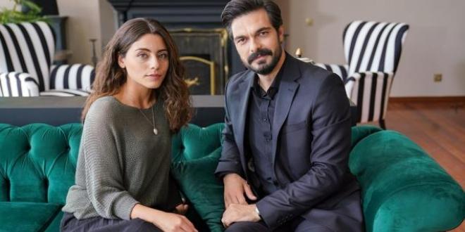 Halil İbrahim Ceyhan ve Sıla Türkoğlu El Ele Yakalandı