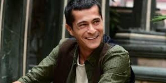 İsmail Hacıoğlu Aşka Geldi