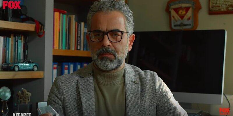Ahmet Elif'in Velayetini Almaya Hazırlanıyor