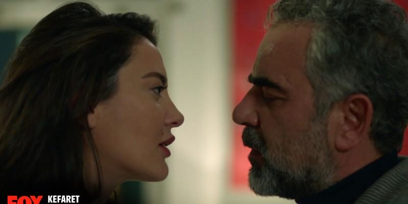 Ahmet'in Arzu'yla İlişkisi Ortaya Çıkıyor