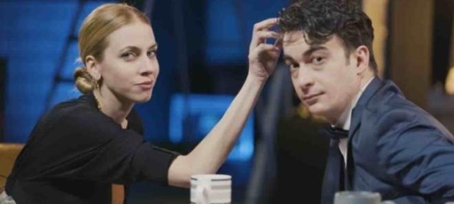 Melis İşiten ve Sergen Deveci Aşkı Ortaya Çıktı