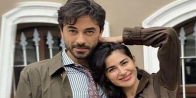 Nesrin Cavadzade ile Gökhan Alkan