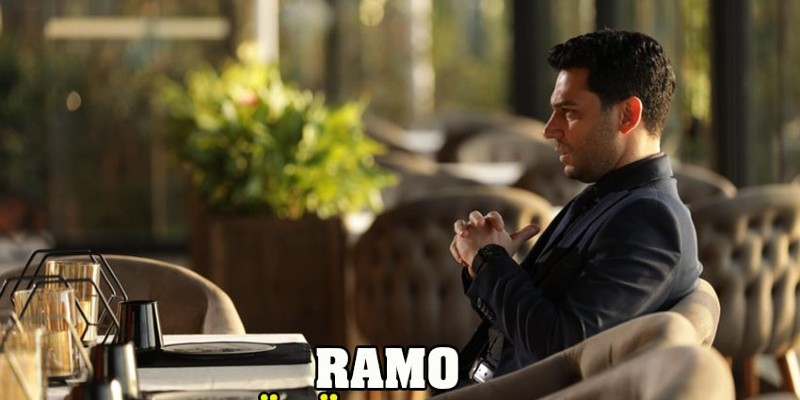 Ramo'dan Kaptan'a Büyük Bir Darbe Geliyor