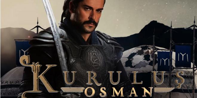 kuruluş-osman
