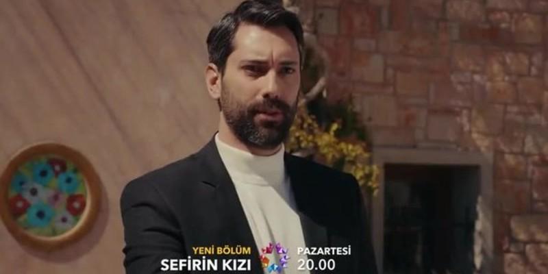 Sedat Sancar'ın Başına Bela Oluyor