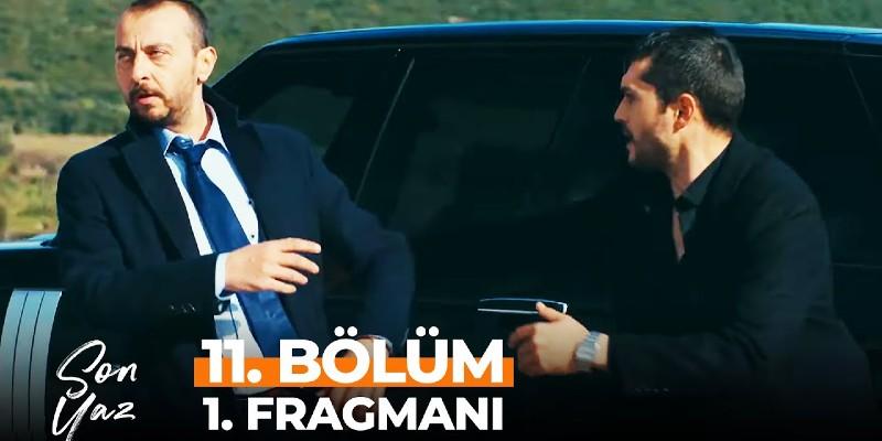 Halil'in Adamları Selim'i Vuruyor