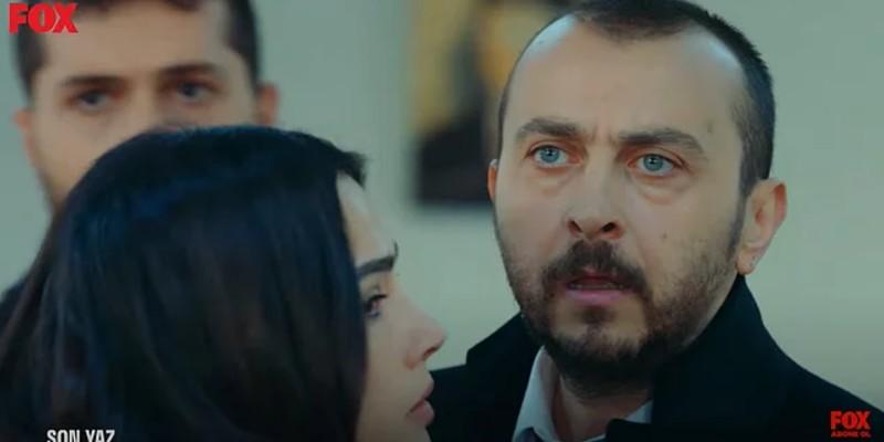 Fatih Selim'in Selçuk Taşkın'ı Sakladığını Anlıyor