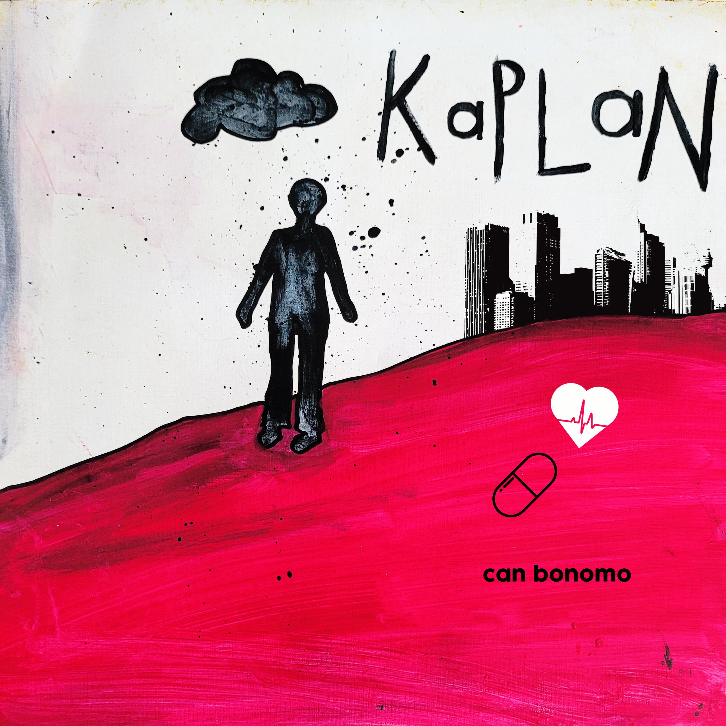 Can Bonomo' dan 'Kaplan' Cover