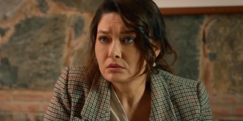 Arzu'nun Kaçması Zeynep'i Korkutuyor