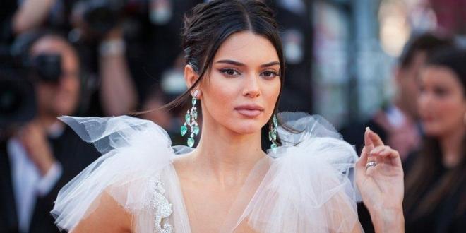 Kendall Jennerr Kendisini Tehdit Eden Kişi İçin 5 Yıl Uzaklaştırma Kararı Aldırdı