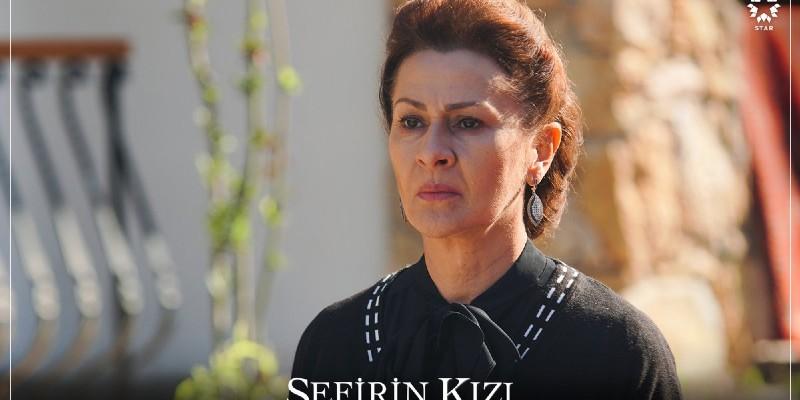 Halise Sedat'la İş Birliği Yapıyor