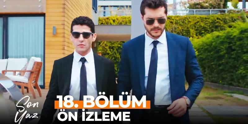 Selim'le Konuşmak Akgün İle Soner'i Geriyor