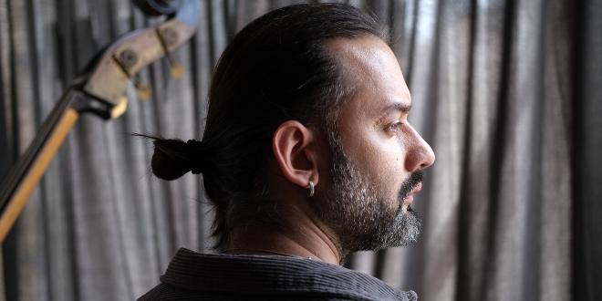 Taha Gürbüz'ün 4 Şarkılık EP'si FİL Tüm Dijital Platformlarda Yerini Aldı...