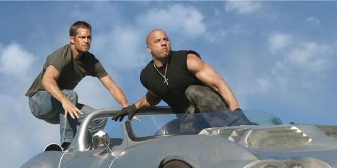 Vin Diesel'den Şaşırtan Paul Walker Açıklaması
