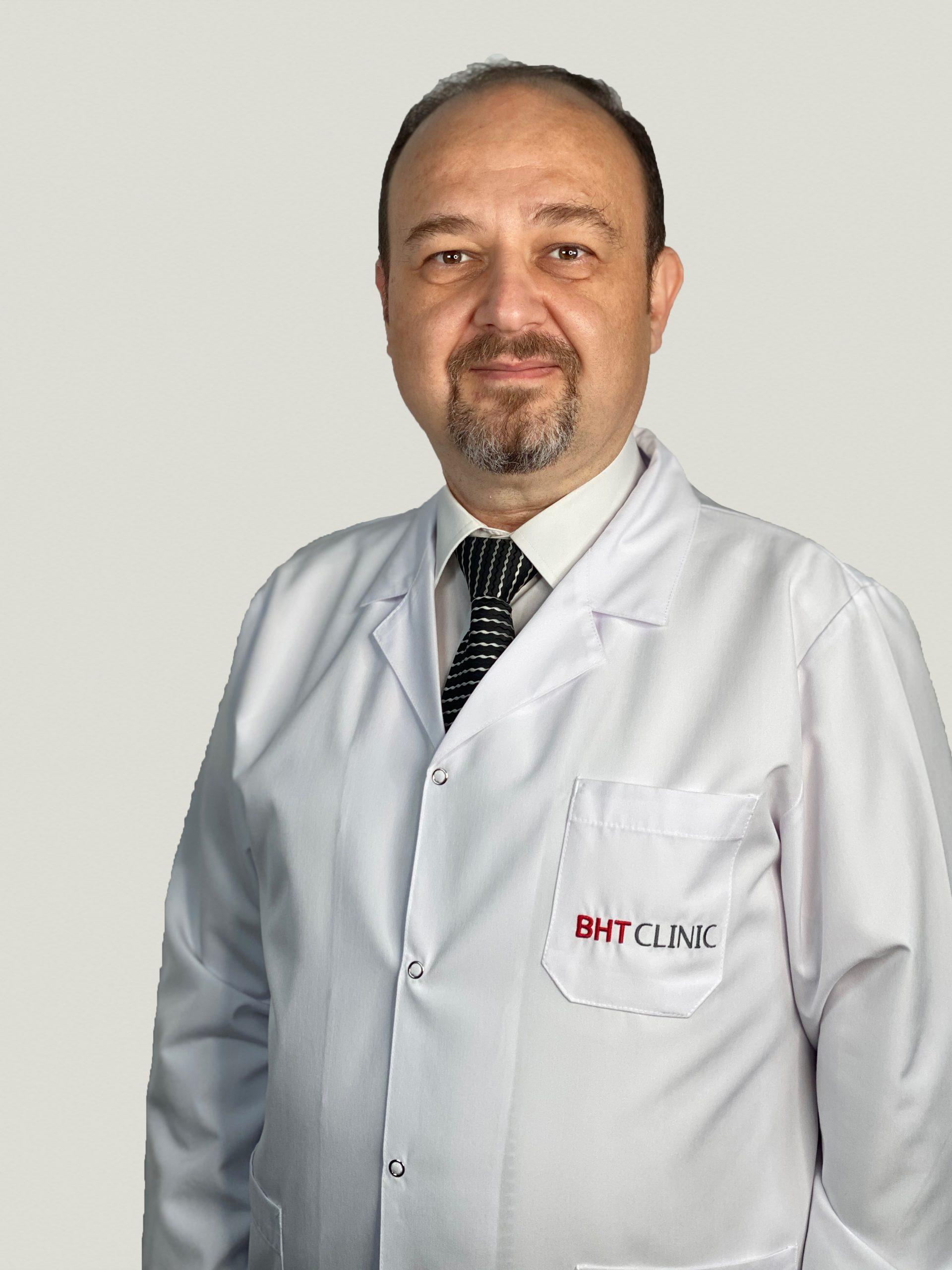 Prof.Dr. Celaletdin CAMCI