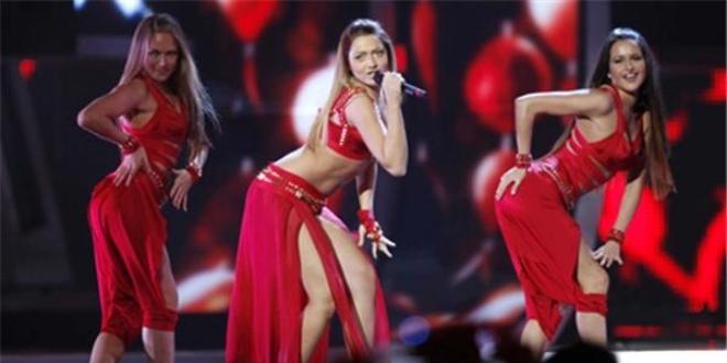 Hadise'den Eurovision Açıklaması
