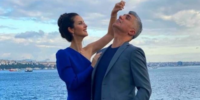 İrem Helvacıoğlu ve Özcan Deniz Hakkında Bomba İddialar