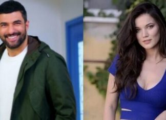 Engin Akyürek ve Pınar Deniz Aşk Mı Yaşıyor?