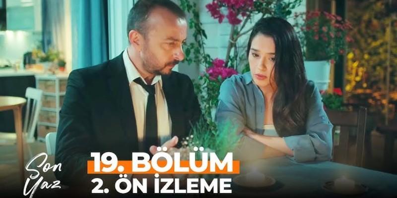 Selim İle Canan Yağmur'un Markajına Giriyor