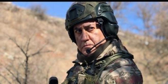 Tamer Karadağlı: Göktürk Albay Rolü İliklerime Kadar İşledi