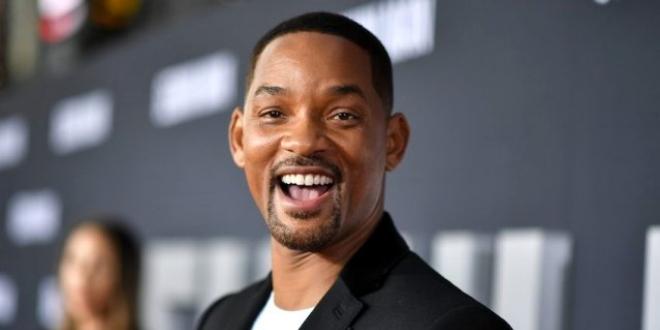 Will Smith: Hayatım Boyunca Bu Kadar Kötü Görünmemiştim