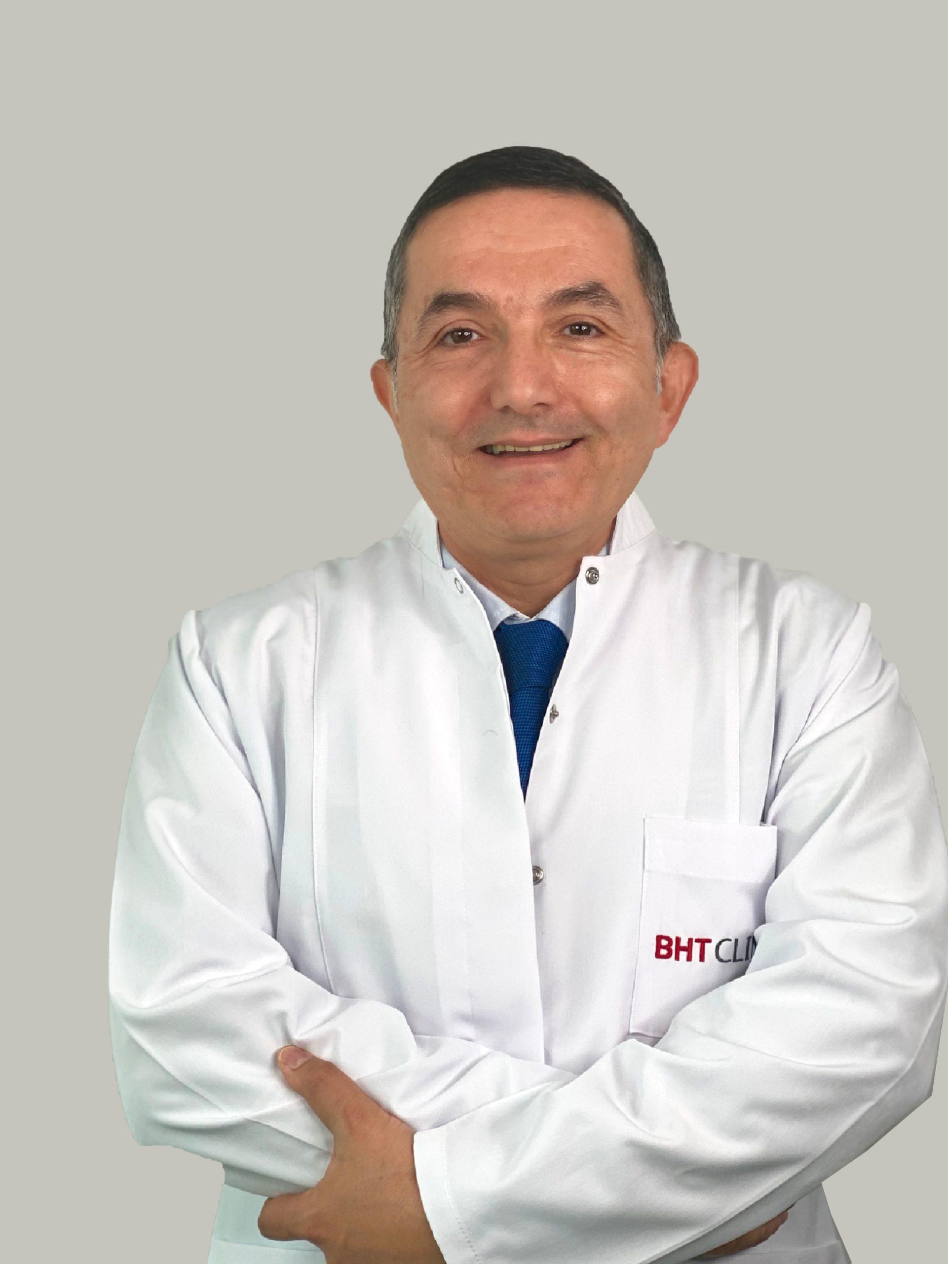 Prof. Dr. Altan Yıldırım