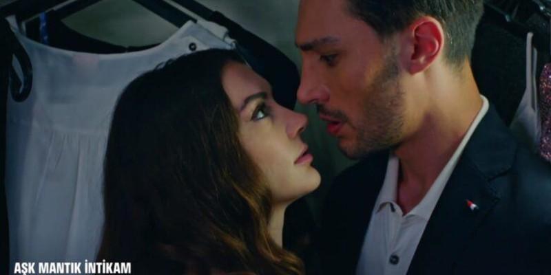 Ozan Esra'yı Çınar'dan Kıskanıyor