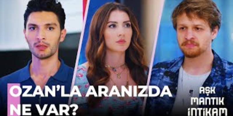 Esra Çınar'ın Sorusuna Ne Cevap Verecek