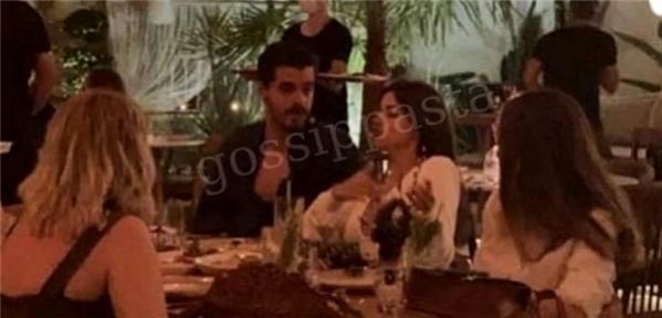 Berk Atan ile Selin Yağcıoğlu