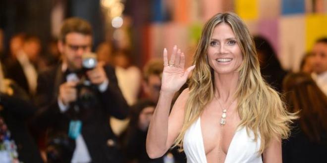 Heidi Kulum'un Açıklamaları Gündeme Damgasını Vurdu
