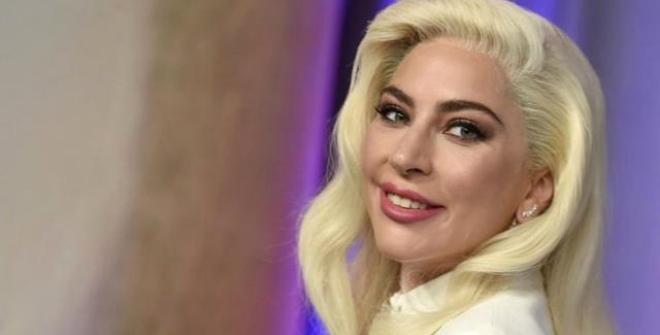 Lady Gaga'nın Seks İtirafı Olay Oldu