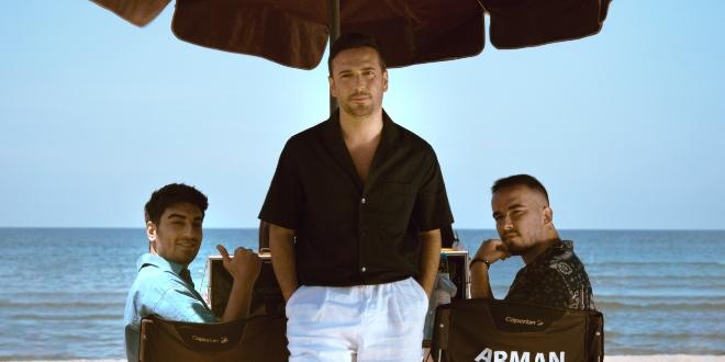Oğuzhan Koç 'tan Yeni Single Çalışması