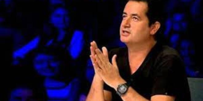 Acun Yetenek Sizsiniz Türkiye'nin Jüriliğine Güzel Oyuncuyu İkna Etti