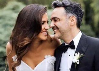 Arda Türkmen ve Melodi Erbirliler'e Nazar Değdi