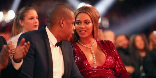 Beyonce ve Jay Z'den Yarım Milyon Dolarlık Keyif