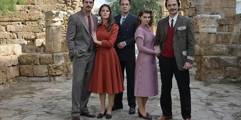 Bir Zamanlar Kıbrıs Dizisinin 2. Sezonu Ne Zaman