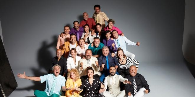 Güldür Güldür Show Türkiye Turnesi Başlıyor
