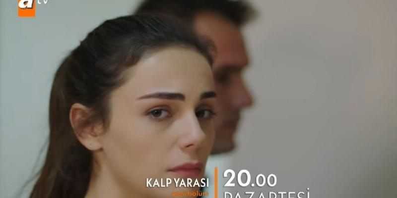 Ferit Ayşe'nin Avukatlığını Üstleniyor
