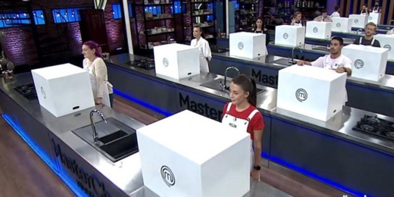 MasterChef 6. Hafta Kaptanlık Oyununu Kim Kazandı