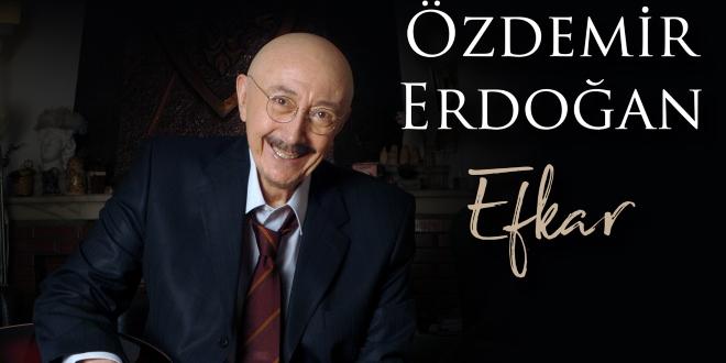 Müzisyen Özdemir Erdoğan' ın Yeni Şarkısı