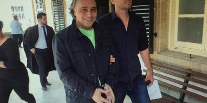 Modacı 3 Ay 22 Gün Hapis Cezasına Çarptırıldı