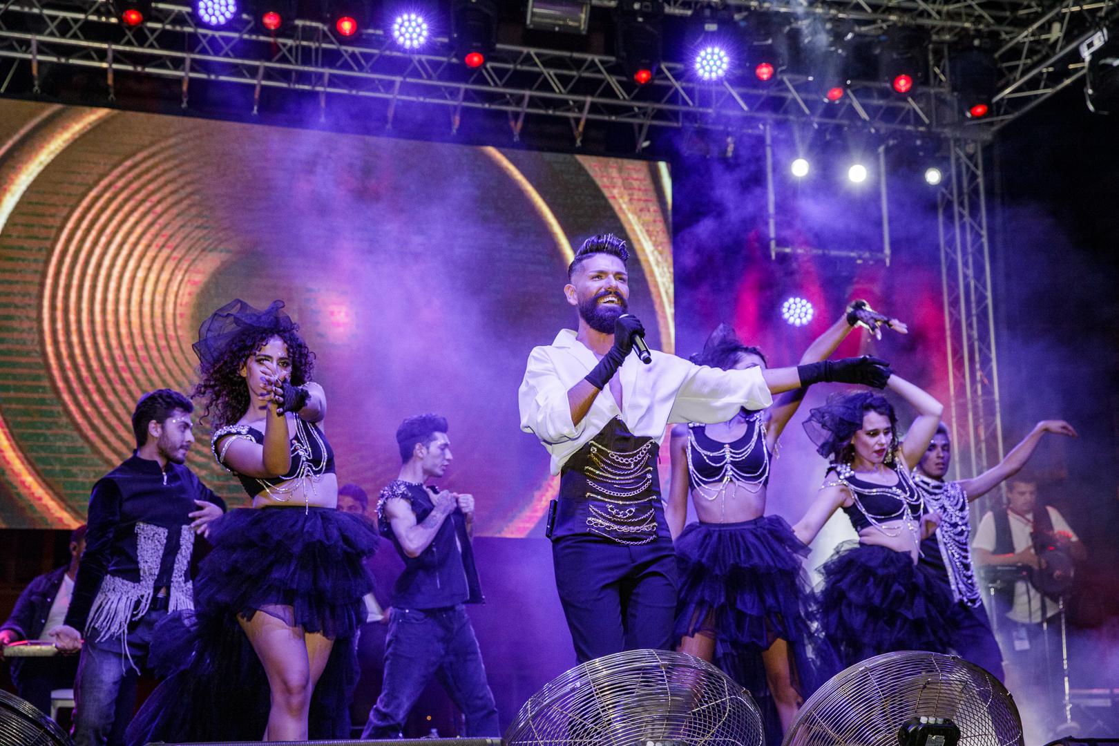 Mehmet Çevik Konser