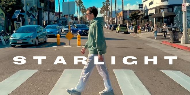Edis' in Dünyası 'Starlight' Netflix'te Yayında.