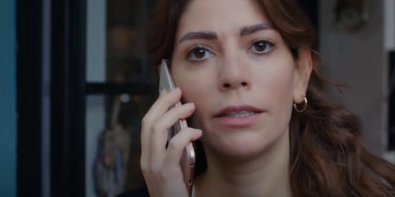 Elif'i Arayan Kişi Engin'in Yaşadığını Söylüyor