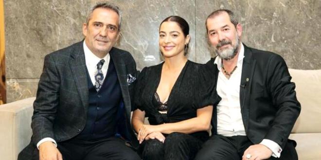 Yavuz Bingöl, Fikret Kuşkan ve Mine Çayıroğlu'ndan Film Hakkında Samimi Açıklamalar